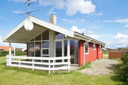Holiday home Neerlandiavej H- 3116