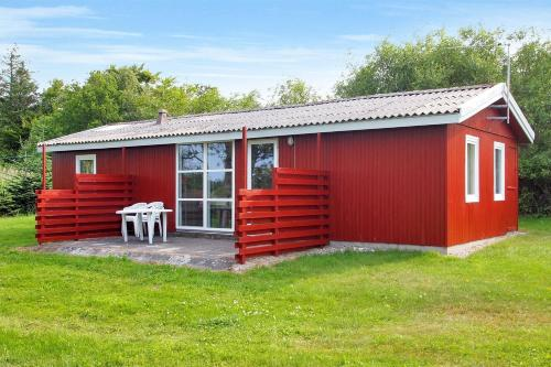 Holiday home Nellemannsvej D- 3120