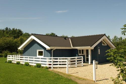 Holiday home Nordmarken A- 3157