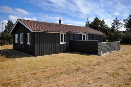 Holiday home Nordsøvej C- 3191