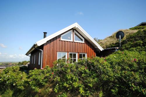 Holiday home Nordsøvej H- 3196