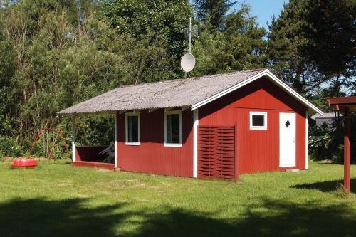 Holiday home Nørreklit E- 3249