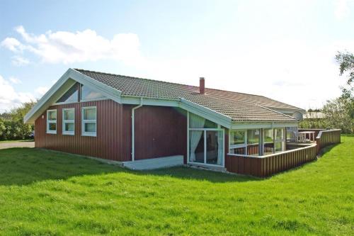 Holiday home Østersøvej C- 3383