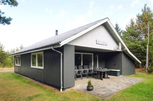 Holiday home Peter D- 3480