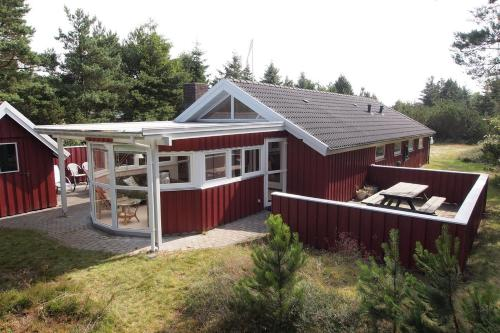 Holiday home Peter F- 3482