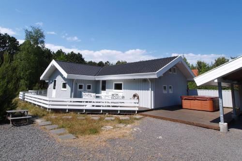 Holiday home Poseregårdsvejen H- 3556