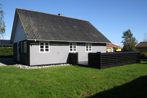 Holiday home Pøt A- 3565