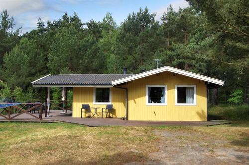Holiday home Poseregårdsvejen A- 3557