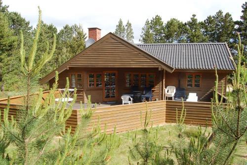 Holiday home Råbjergvej F- 3626