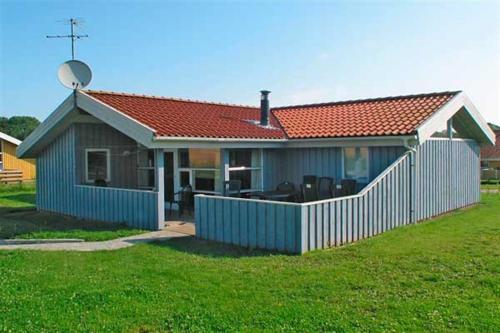Holiday home Rævebæk G- 3635