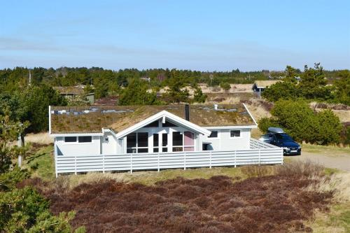 Holiday home Rævlingevej G- 3643