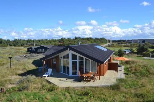 Holiday home Redningsvejen G- 3675