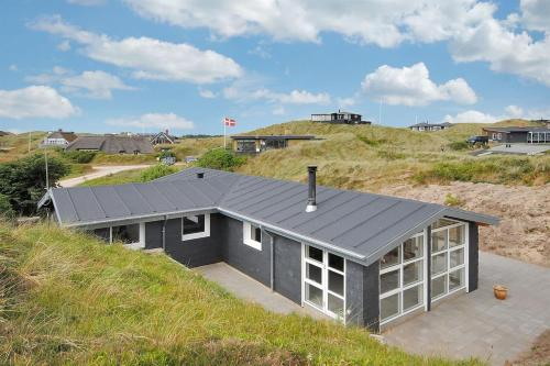 Holiday home Regnspovedalen F- 3682