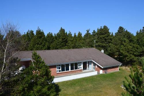 Holiday home Regnspoven G- 3691