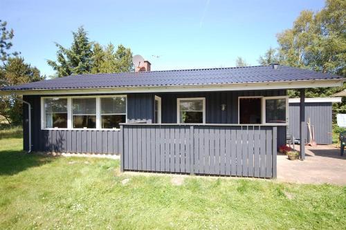 Holiday home Rødgræsvej E- 3761