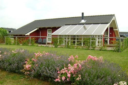 Holiday home Rugmarken B- 3854