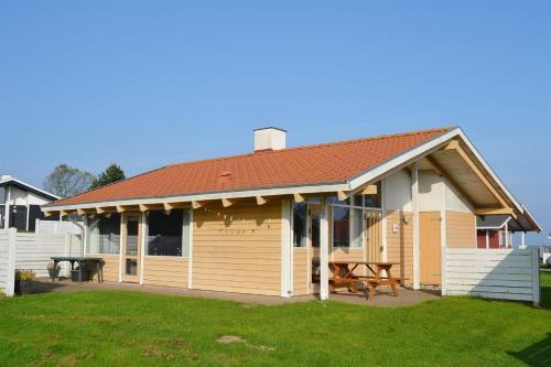 Holiday home Sandskærvej B- 3910