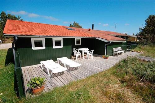 Holiday home Sandtornvej G- 3923