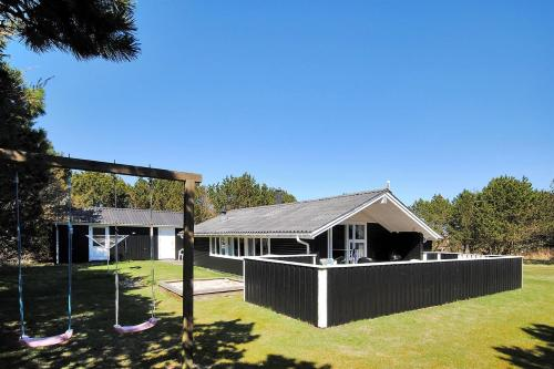 Holiday home Sigfred A- 3965
