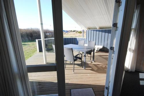 Holiday home Sivbjerg E- 3985