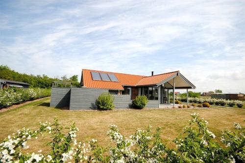 Holiday home Sivkrogen D- 3992