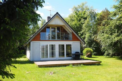 Holiday home Skelhuse A- 4045