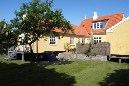 Holiday home Skomagergangen G- 4067