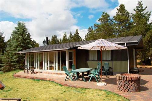 Holiday home Skovbrynet A- 4077