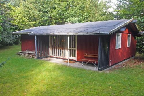 Holiday home Spættevej C- 4415