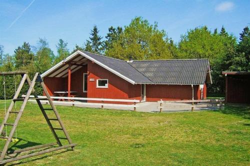 Holiday home Skovbrynet G- 4091