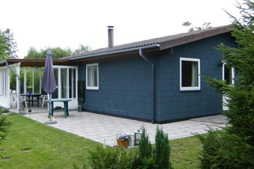 Holiday home Skovlystvej D- 4112