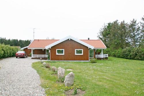 Holiday home Stenbækvej D- 4456