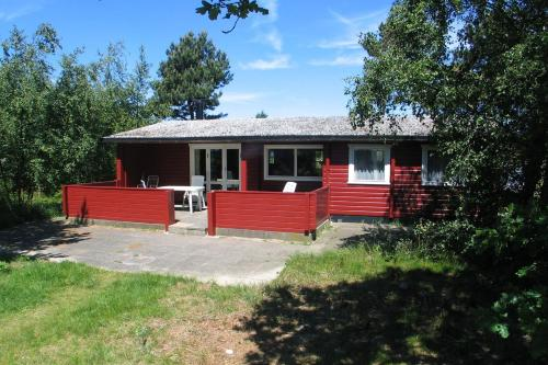 Holiday home Skovskaden G- 4131