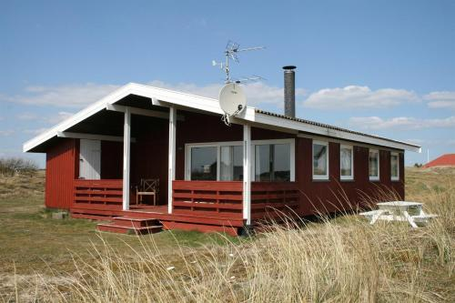 Holiday home Skræddermarken B- 4158