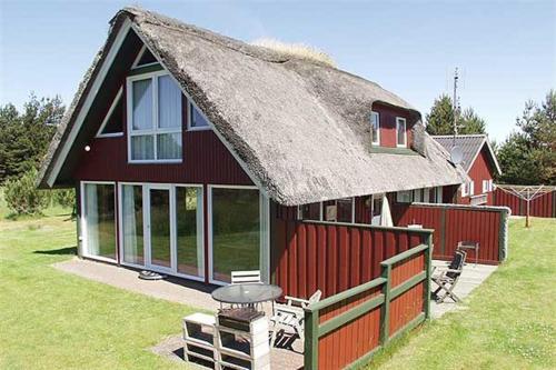 Holiday home Småfolksvej A- 4197