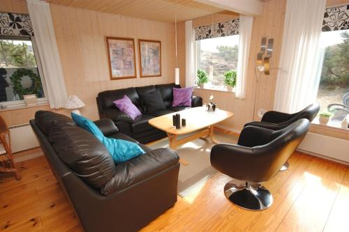 Holiday home Sneppedalen D- 4216