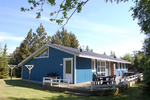 Holiday home Snepudevej D- 4232