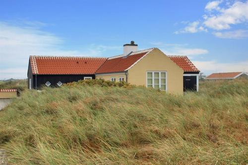 Holiday home Søkongevej H- 4244
