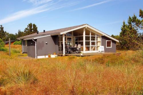 Holiday home Solhaven B- 4262