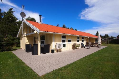 Holiday home Sølvgranvej E- 4281