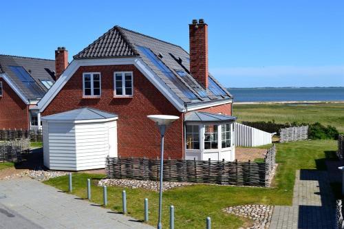Holiday home Sønder C- 4303