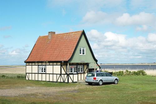Holiday home Sønder E- 4313