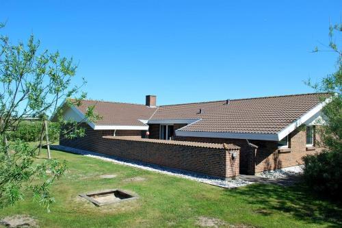 Holiday home Søndertoften D- 4352