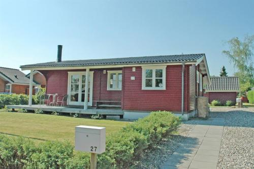 Holiday home Søren A- 4373