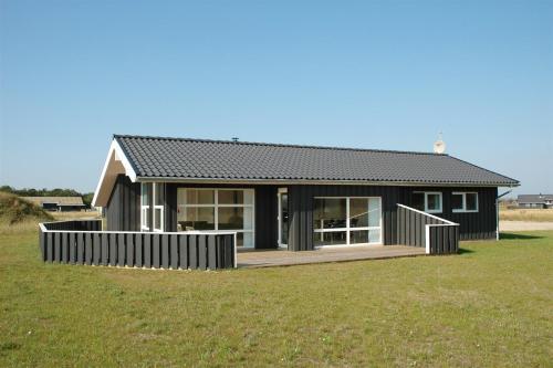 Holiday home Sortbærvej D- 4384