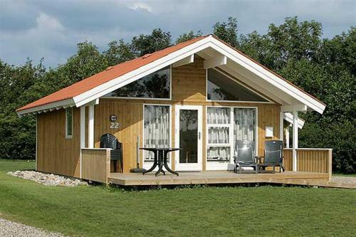 Holiday home Storegade G- 4491