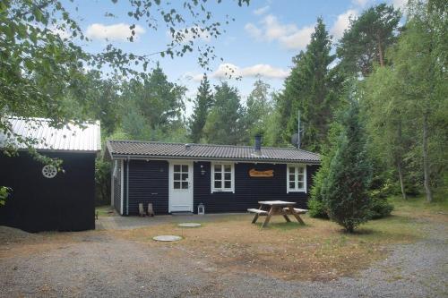 Holiday home Strandbyskoven H- 4508
