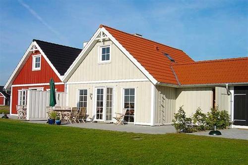 Holiday home Strandgårdsvej A- 4549