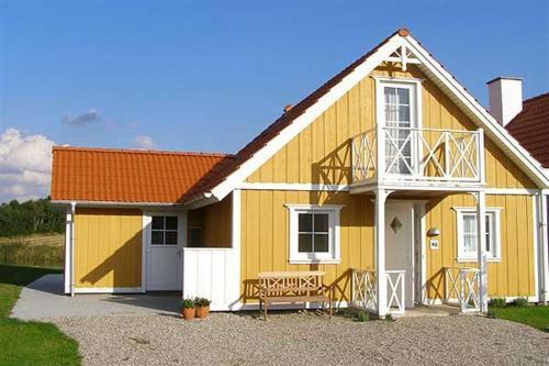 Holiday home Strandgårdsvej D- 4552