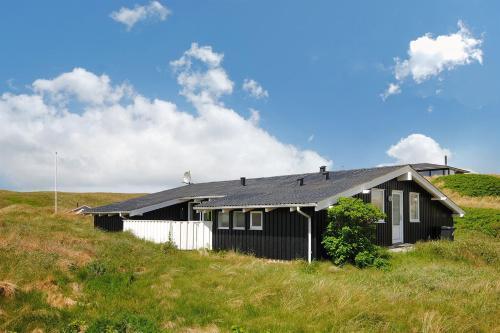 Holiday home Strandkrogvejen C- 4567
